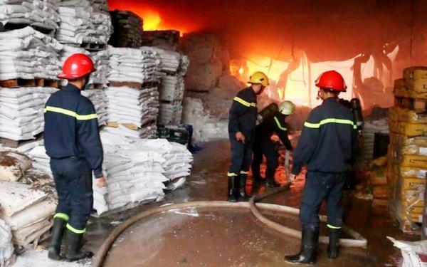 Bồi thường bảo hiểm cháy nổ tài sản thế nào