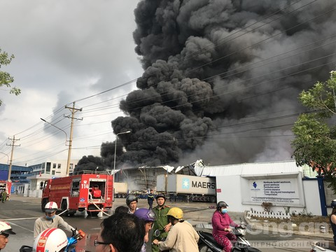 bảo hiểm phòng cháy chữa cháy 2021