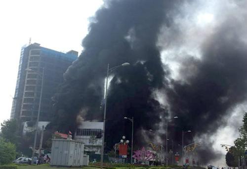 giá bảo hiểm cháy nổ kho xưởng bao nhiêu