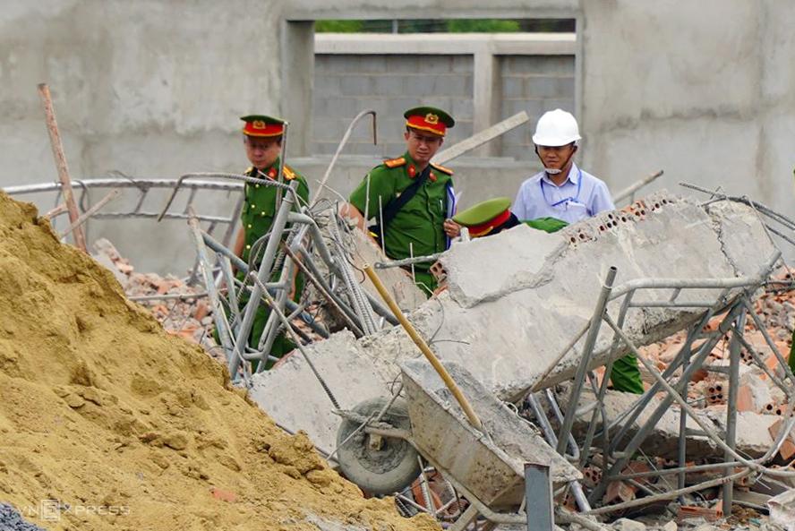 Giá bảo hiểm công trình xây dựng