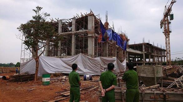 Bảo hiểm sập công trình xây dựng 2019