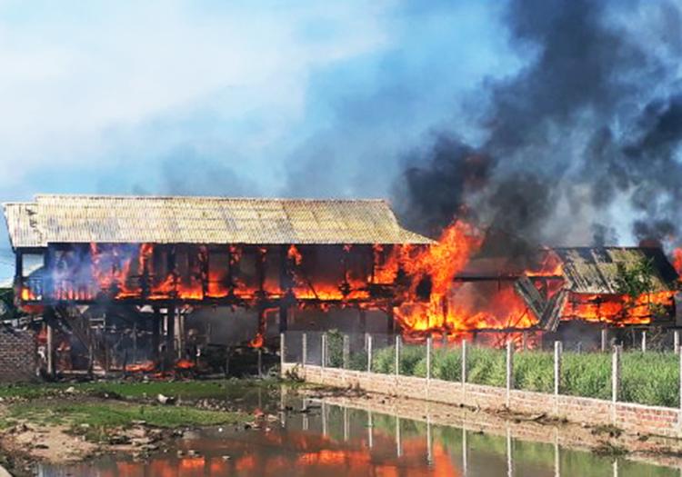 Mua bảo hiểm cháy nổ nhà phố ở đâu