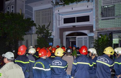 Bảo hiểm cháy nổ bắt buộc nhà bốn tầng