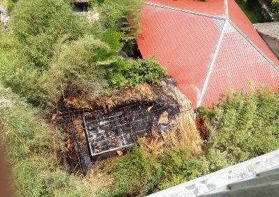 bảo hiểm cháy nổ nhà dân