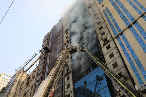 Bảo hiểm tòa nhà giá trị khôi phục