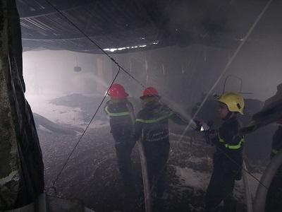 Bảo hiểm cháy nổ bắt buộc uy tín