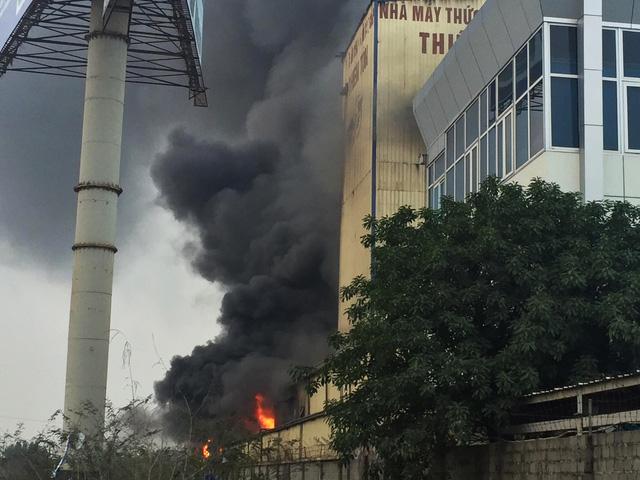 Mua bảo hiểm cháy nổ nhà kho thức ăn gia súc