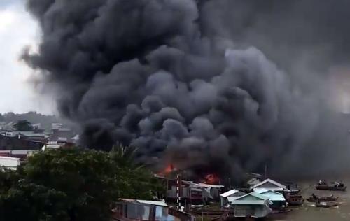 Bảo hiểm cháy nổ nhà kho hóa chất năm 2019