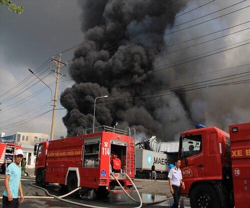 Bảo hiểm cháy nổ bắt buộc là gì ?