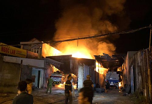 Mua bảo hiểm cháy nổ nhà kho hàng ở đâu