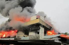 Bảo hiểm cháy nổ cháy nổ tự nguyện