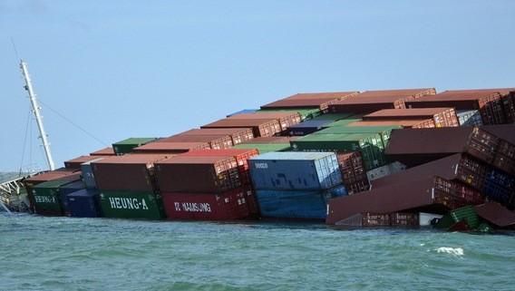 Điều khoản bảo hiểm hàng hóa nhập khẩu b
