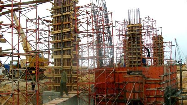 bảo hiểm công trình xây dựng bồi thường