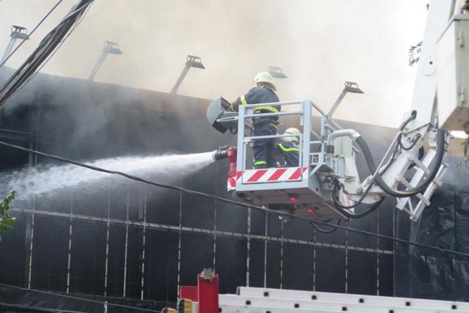 bảo hiểm cháy nổ bắt buộc hồ chí minh