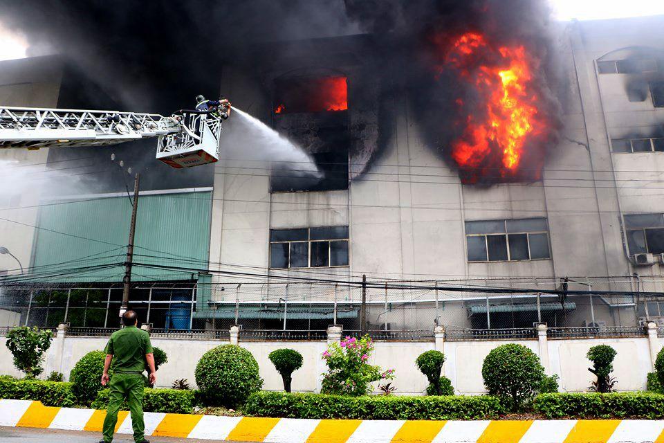 bảo hiểm hỏa hoạn tòa nhà ở tphcm