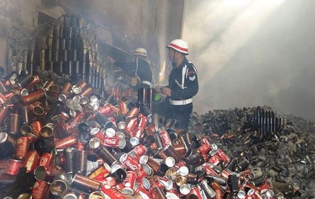 Loại trừ bảo hiểm hỏa hoạn và các rủi ro