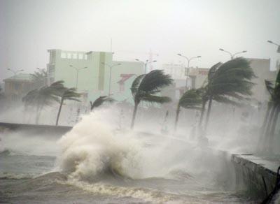 Bảo hiểm giông bão lũ lụt