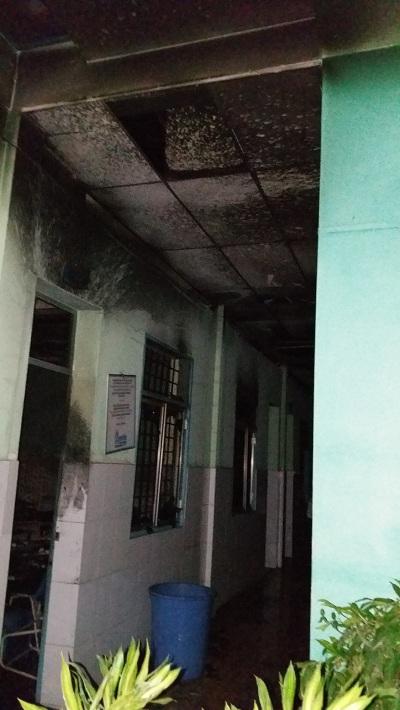 bảo hiểm cháy nổ bắt buộc trường tiểu học