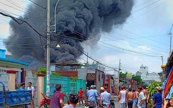 Bảo hiểm cháy nổ xưởng ô tô 2019
