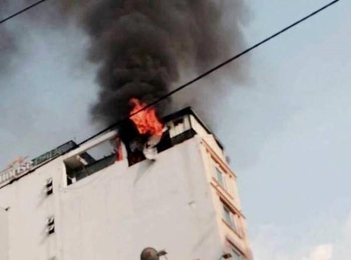 Mua bảo hiểm cháy nổ cho khách sạn 2019