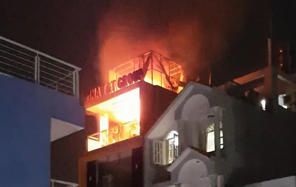 bảo hiểm cháy nổ xưởng chứa vải