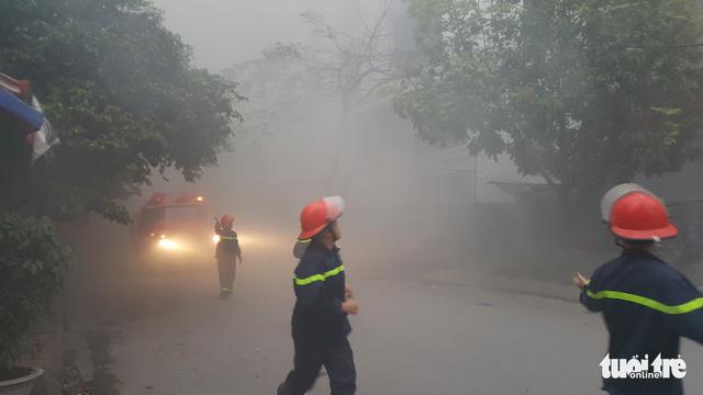 Bảo hiểm cháy nổ bắt buộc beer club