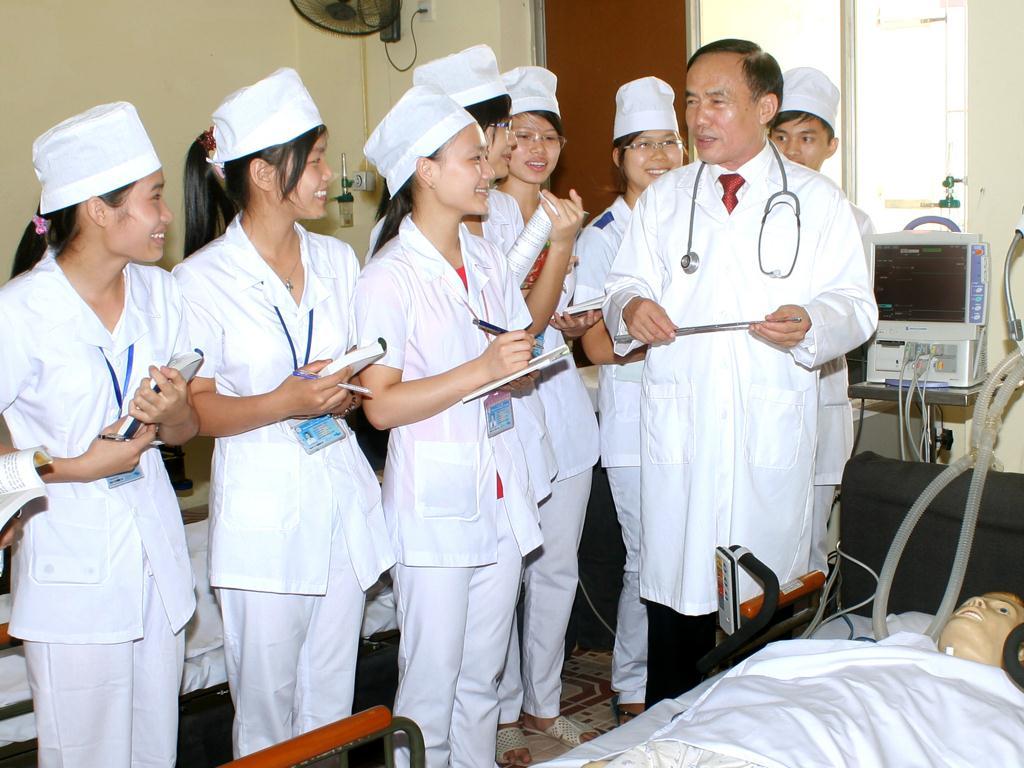 Bảo hiểm trách nhiệm nghề nghiệp Y Bác sỹ