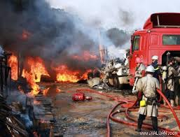 Bảo hiểm cháy nổ và các rủi ro đặc biệt