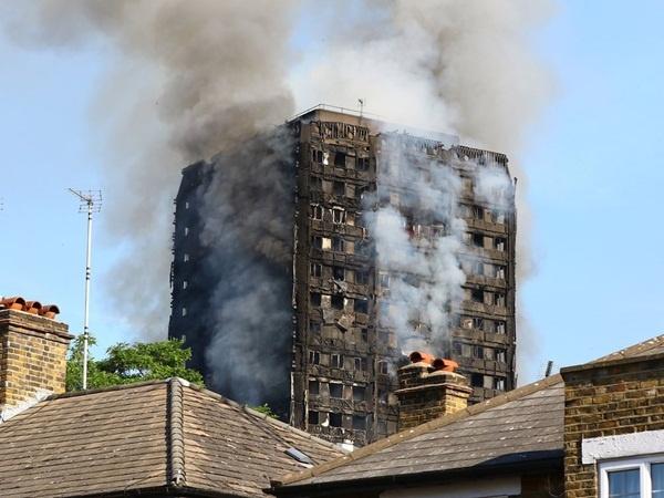 bảo hiểm hỏa hoạn tòa nhà chung cư