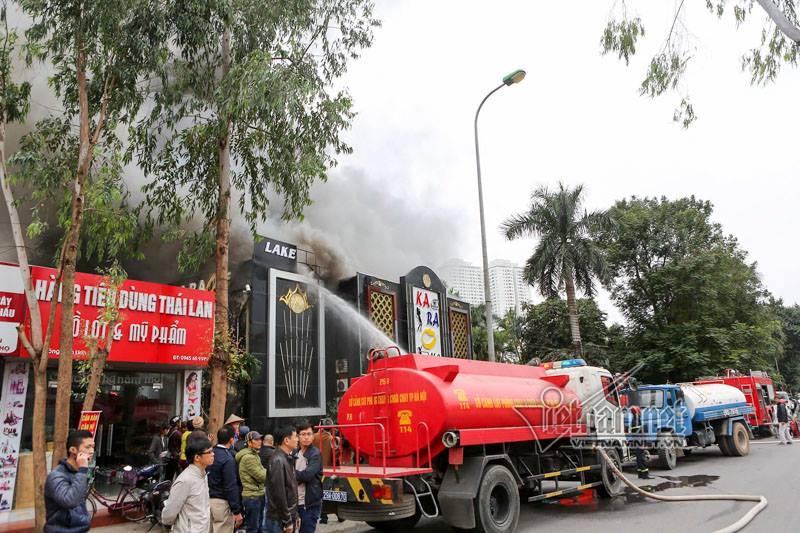 bảo hiểm cháy nổ quán ăn nhà hàng
