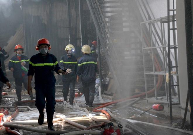 bảo hiểm phòng cháy chữa cháy ở tphcm