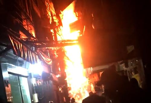 Bảo hiểm cháy nổ nhà tư nhân sài gòn