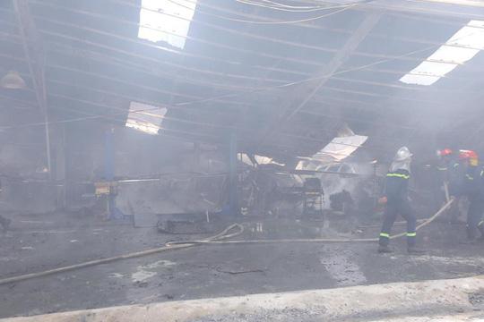 bảo hiểm cháy nổ nhà kho ở sài gòn