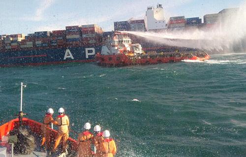 Bảo hiểm điều kiện a đường biển
