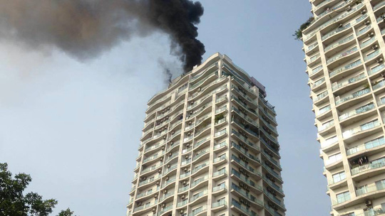 tư vấn bảo hiểm cháy nổ tòa nhà