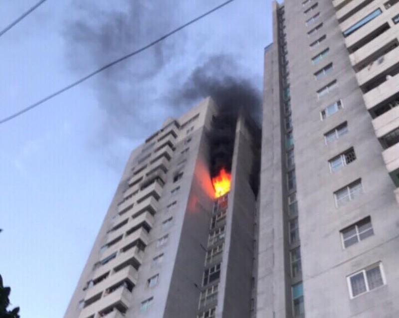Tư vấn bảo hiểm cháy nổ chung cư cao tầng