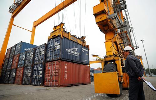 Giá bảo hiểm hàng hóa xuất nhập khẩu