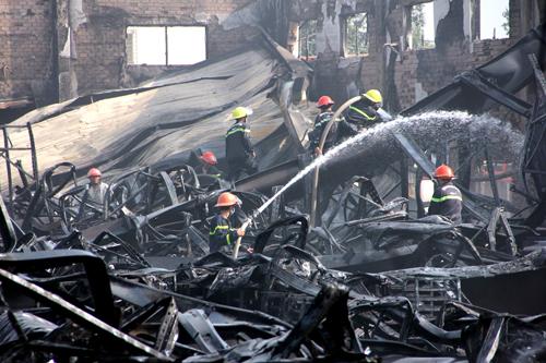 Bảo hiểm cháy nổ băt buộc công ty hộp quẹt