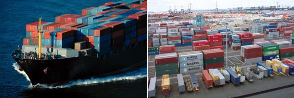 Mua bảo hiểm hàng hóa xuất nhập khẩu