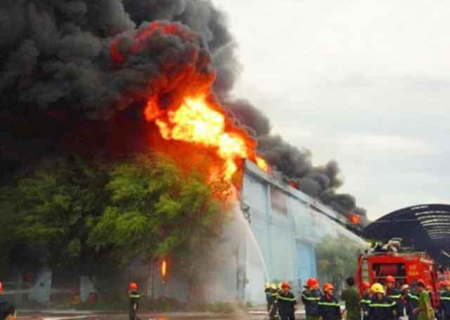 Thông tin bảo hiểm cháy nổ bắt buộc năm 2019