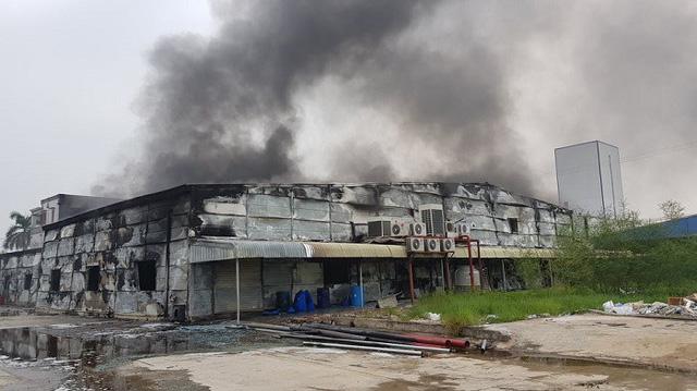 Bảo hiểm cháy nổ bắt buộc xưởng ủ bia