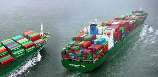 Bảo hiểm hàng hóa đường biển