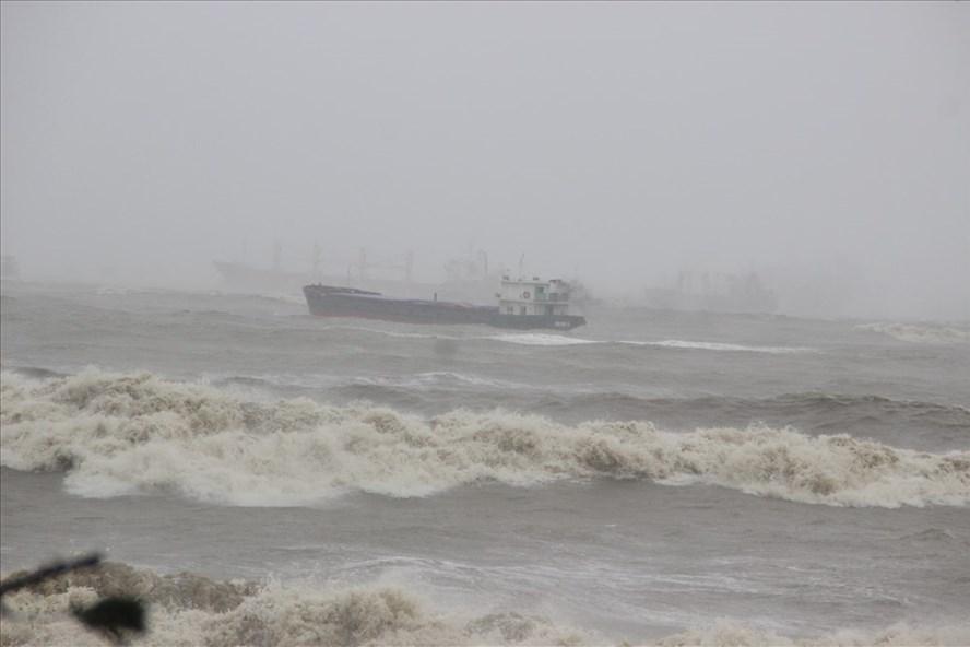 Bảo hiểm tàu thủy nội địa 2017