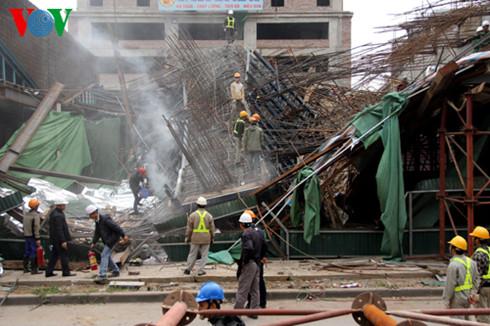 Bảo hiểm tai nạn lao động bắt buộc