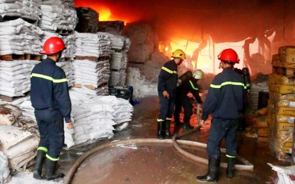Mua bảo hiểm cháy nổ công ty sản xuất ở đâu