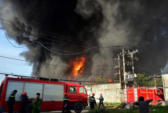 Mua bảo hiểm cháy nổ xưởng bao bì