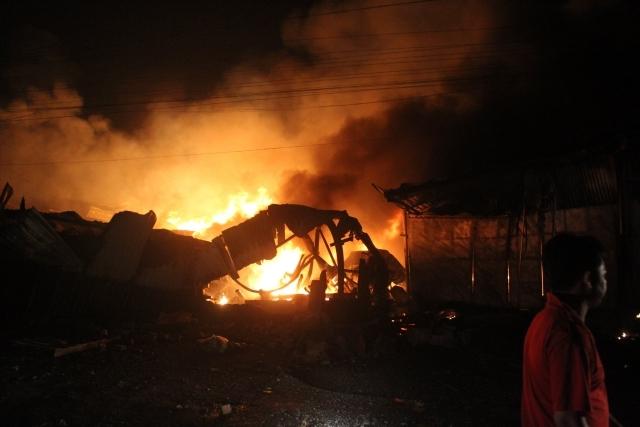 Tìm hiểu bảo hiểm cháy nổ bắt buộc 2019