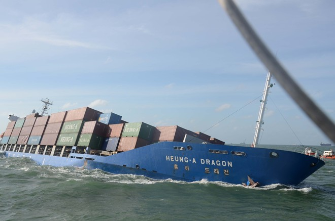 bảo hiểm hàng hoá xuất nhập khẩu là gì