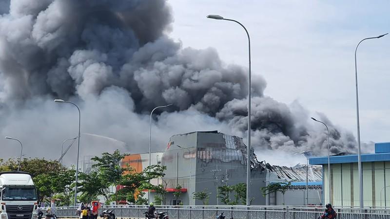 Bảo hiểm cháy nổ nhà xưởng ở sài gòn