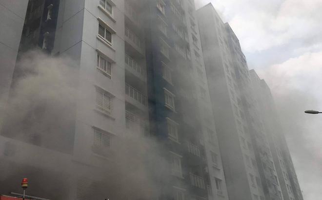 bảo hiểm cháy nổ tòa nhà uy tín